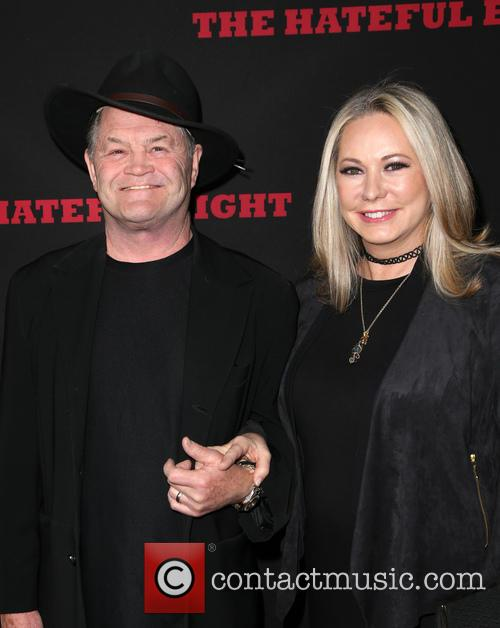 Micky Dolenz and Donna Quinter 6