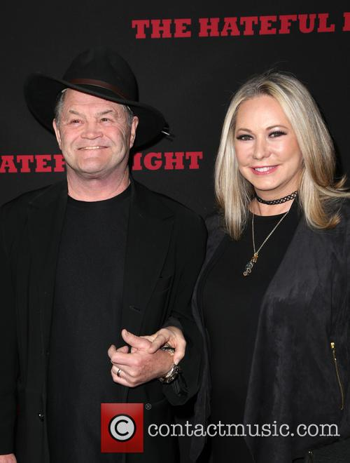 Micky Dolenz and Donna Quinter 7
