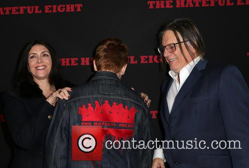 Stacey Sher and Parents 4