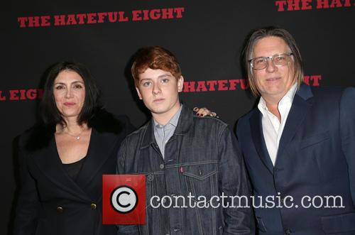 Stacey Sher and Parents 5