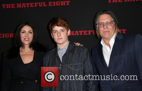 Stacey Sher and Parents 6