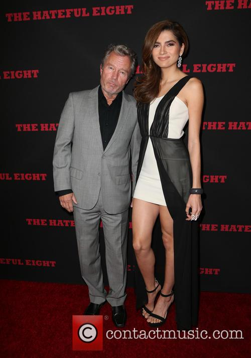 John Savage and Blanca Blanco 5