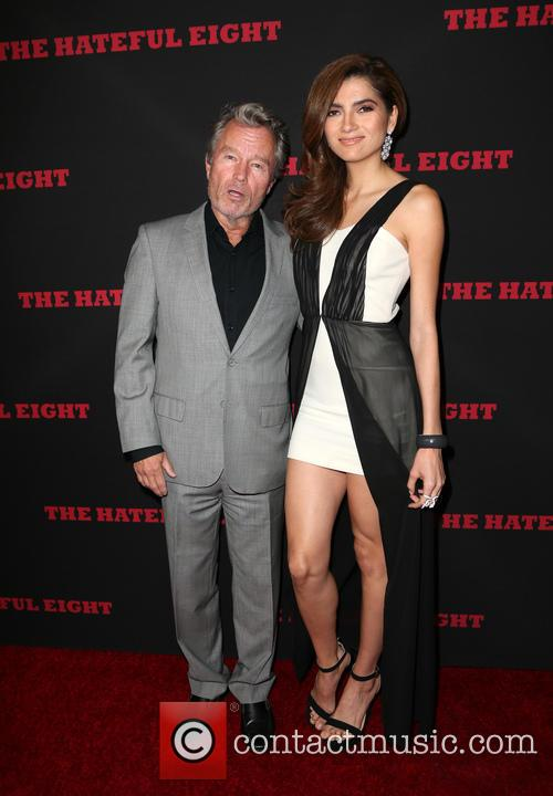 John Savage and Blanca Blanco 6