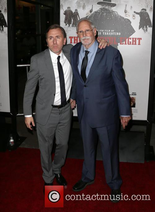 Tim Roth and Bruce Dern 7
