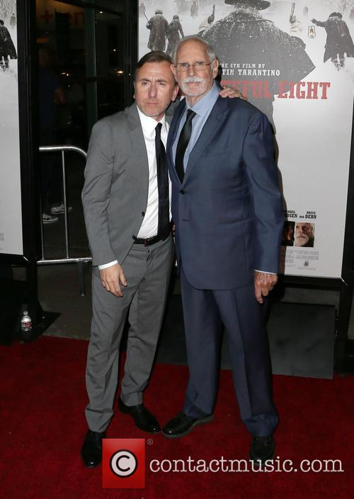 Tim Roth and Bruce Dern 8