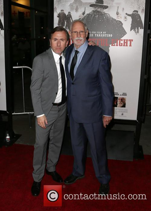 Tim Roth and Bruce Dern 9