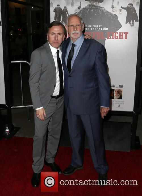 Tim Roth and Bruce Dern 10