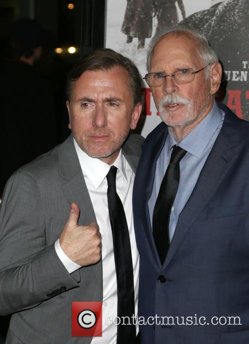 Tim Roth and Bruce Dern 11