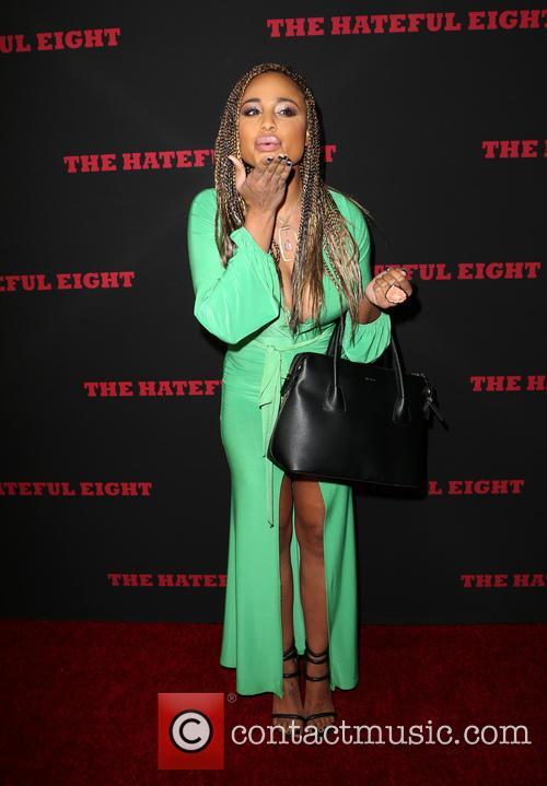 Hayley Marie Norman 6