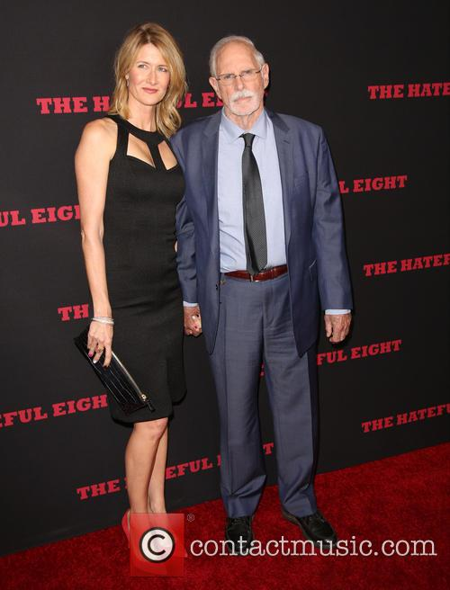 Laura Dern and Bruce Dern 2