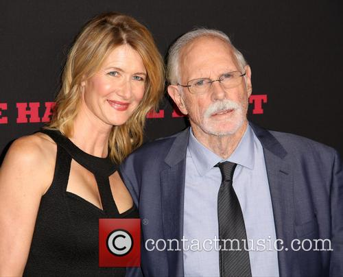 Laura Dern and Bruce Dern 3