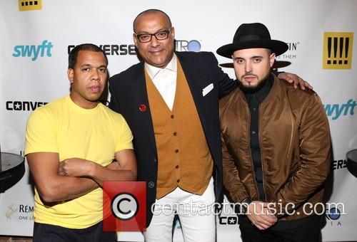Johnny Nunez, Talal Thabet and Nicholas Semkiw 3