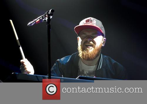 Jack Garratt performs at Liverpool Echo Arena