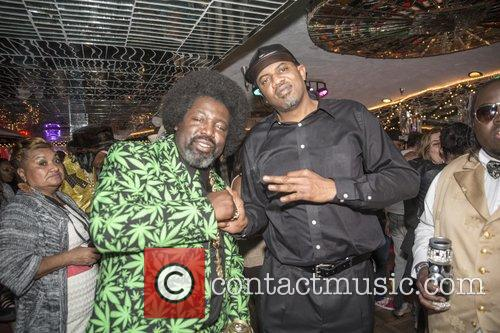 Afroman and Slink Johnson 5