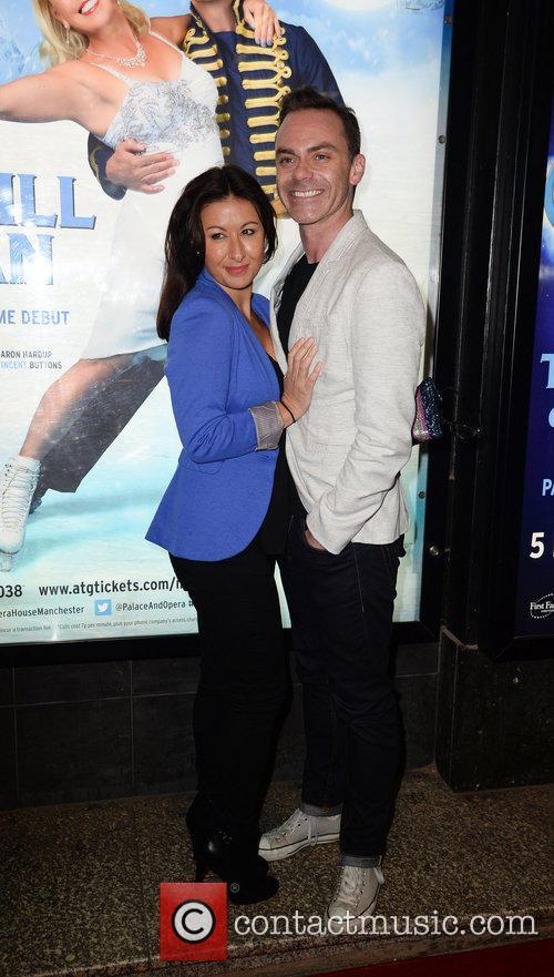Hayley Tanaddon and Daniel Brocklebank 4