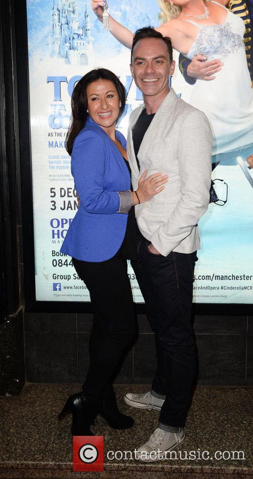 Hayley Tanaddon and Daniel Brocklebank 6