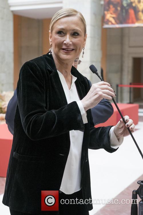 Cristina Cifuentes 1