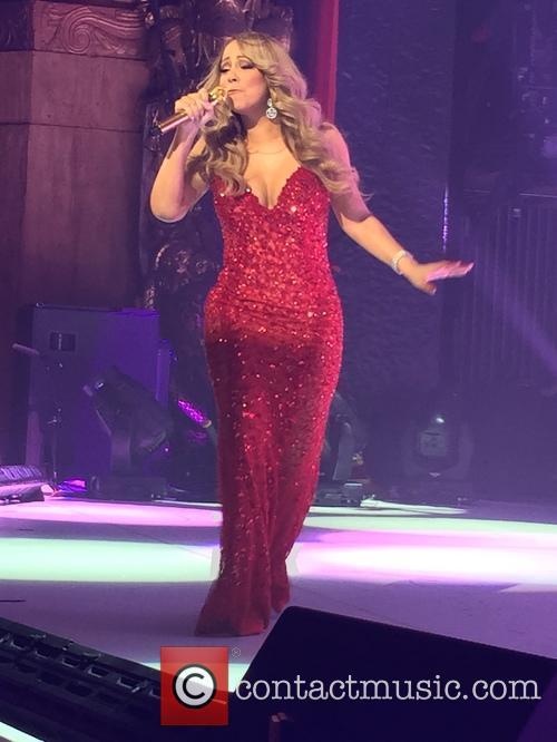 Mariah Carey 8