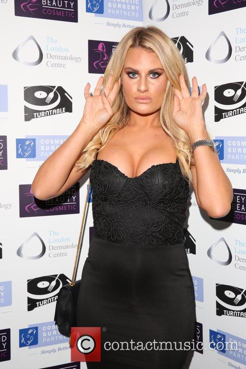 Misfits and Danielle Armstrong 3