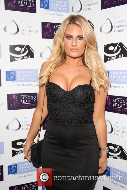 Misfits and Danielle Armstrong 4