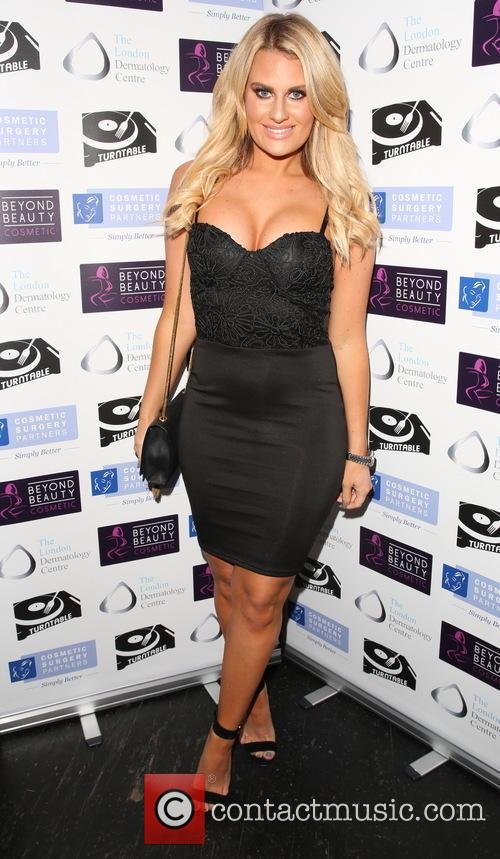 Misfits and Danielle Armstrong 5