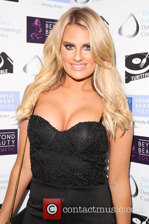 Misfits and Danielle Armstrong 7