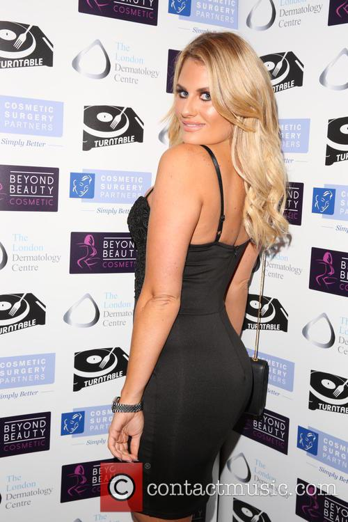 Misfits and Danielle Armstrong 8