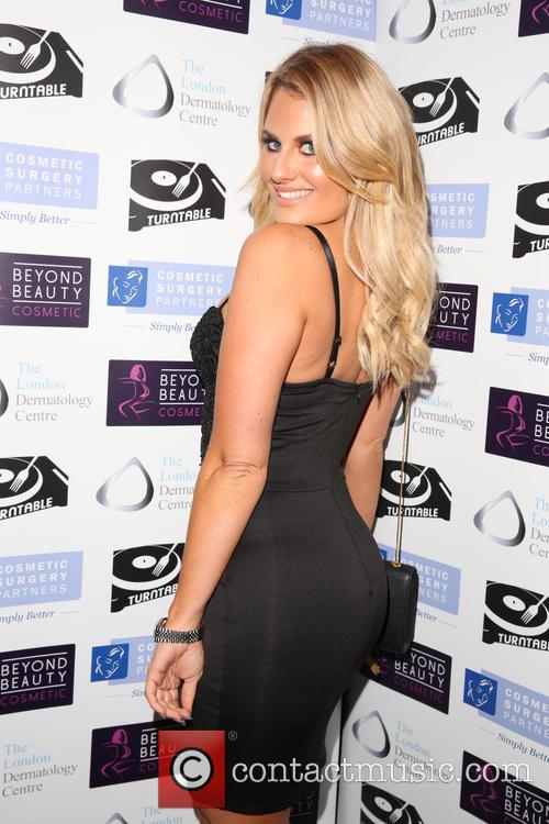 Misfits and Danielle Armstrong 9