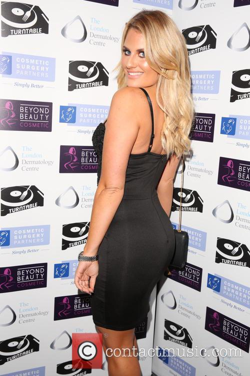 Misfits and Danielle Armstrong 10