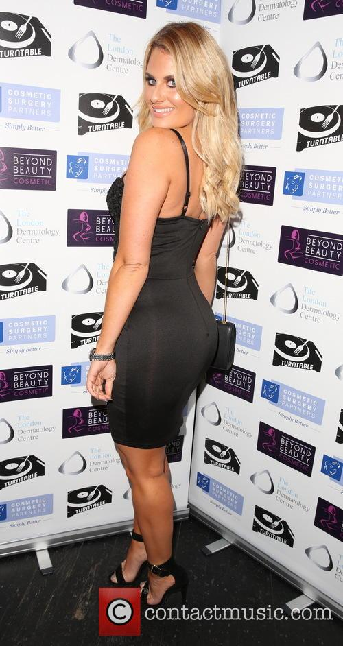 Misfits and Danielle Armstrong 11