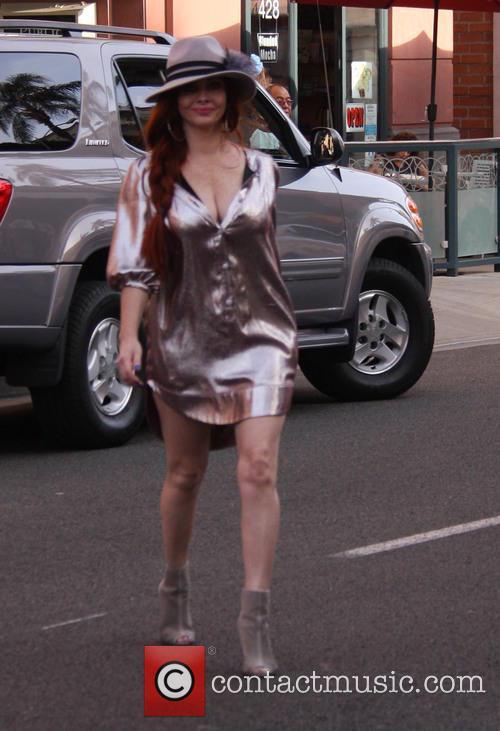 Phoebe Price 8