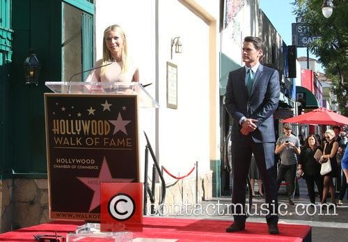 Gwyneth Paltrow and Rob Lowe 4