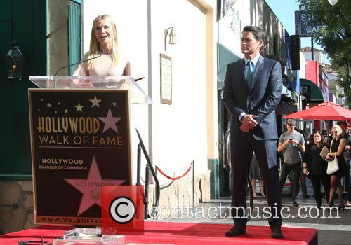 Gwyneth Paltrow and Rob Lowe 5