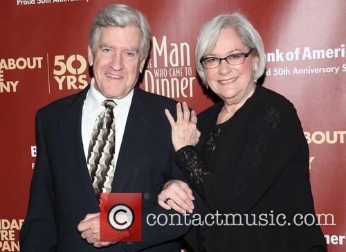 Richard Poe and Linda Stephens 1