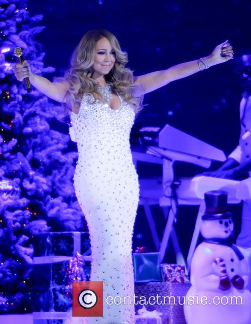 Mariah Carey Announces First European Tour In 13 Years