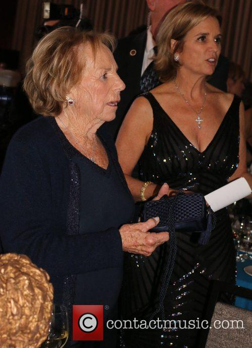 Ethel Kennedy and Kerry Kennedy 1
