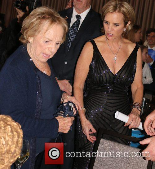 Ethel Kennedy and Kerry Kennedy 2