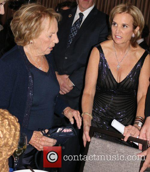 Ethel Kennedy and Kerry Kennedy 3