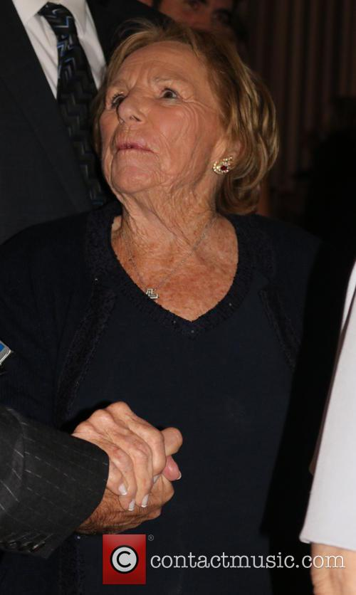 Ethel Kennedy 4