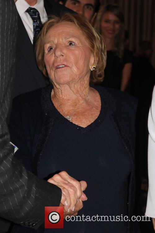 Ethel Kennedy 5