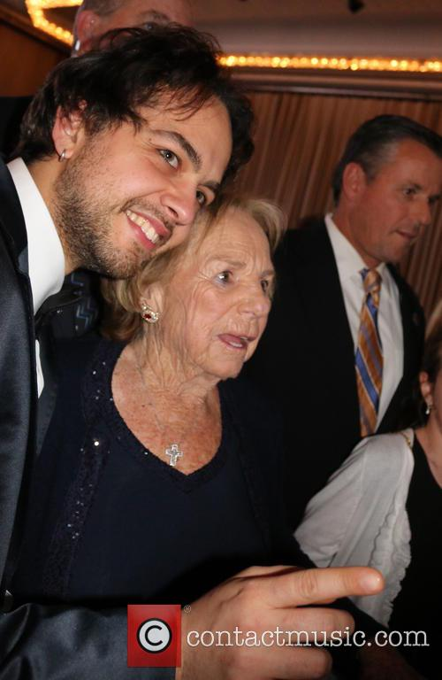 Ethel Kennedy 6