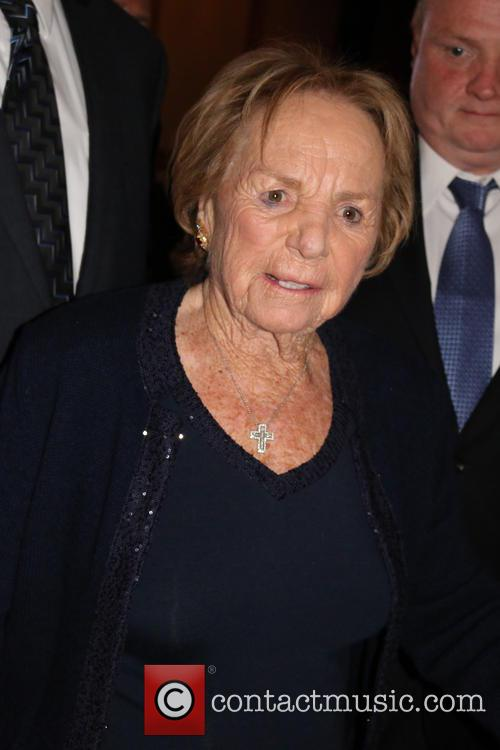 Ethel Kennedy 8