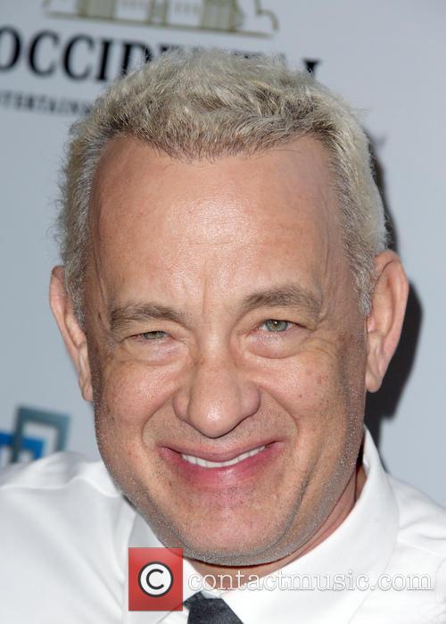 Tom Hanks 10