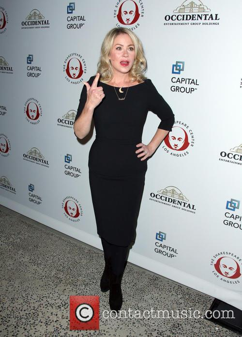 Christina Applegate 4