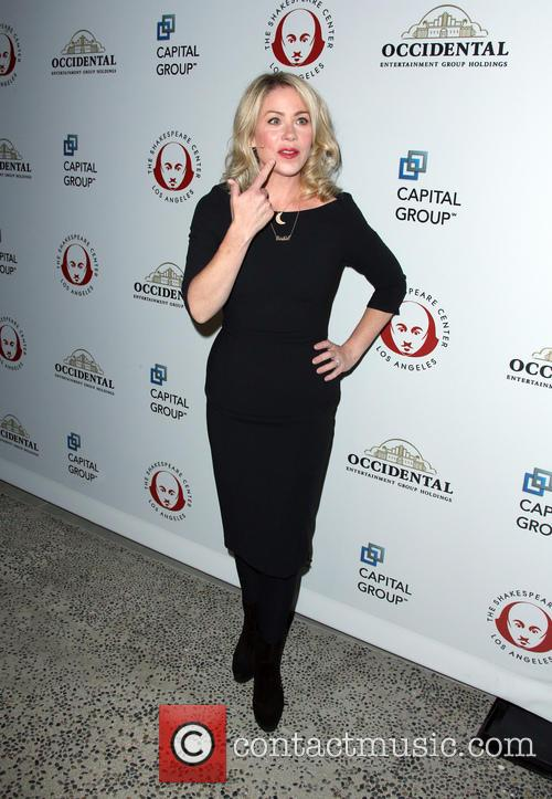 Christina Applegate 5