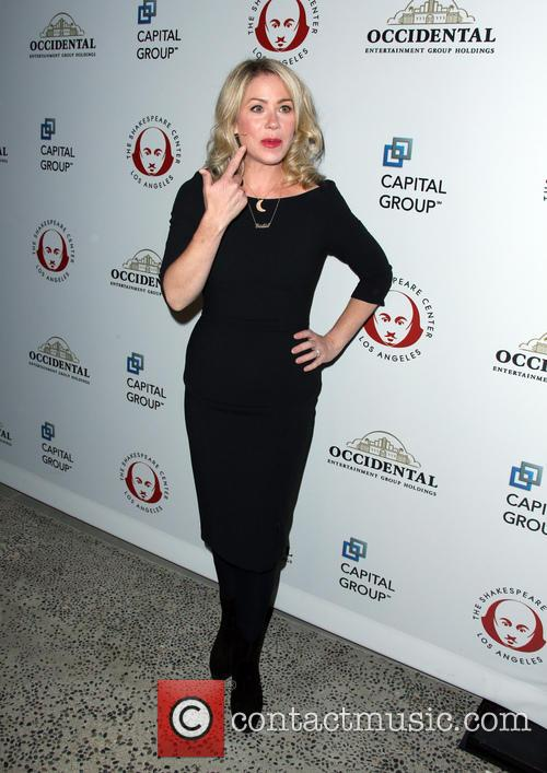 Christina Applegate 6