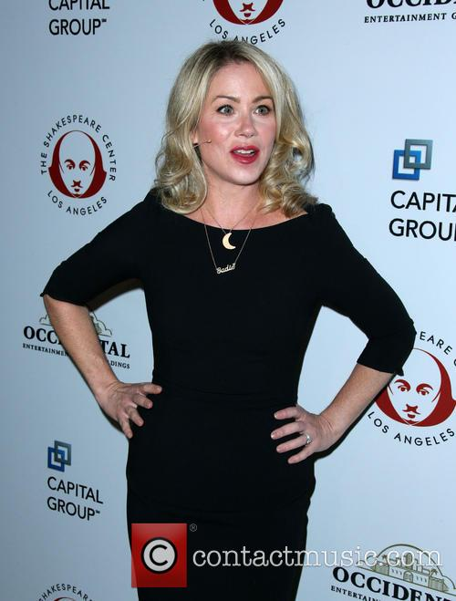 Christina Applegate 7