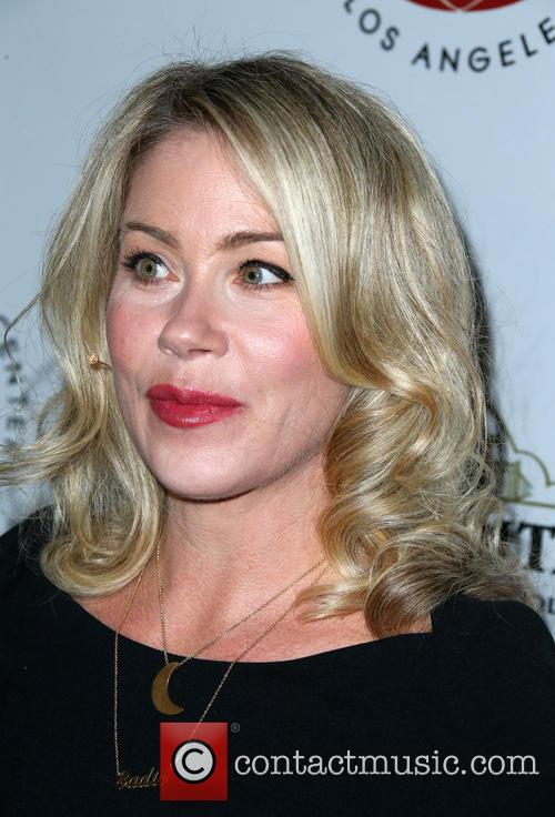 Christina Applegate 8