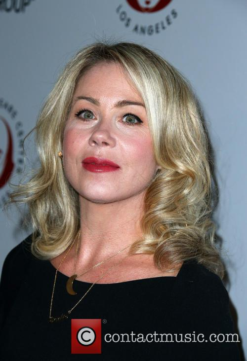 Christina Applegate 9