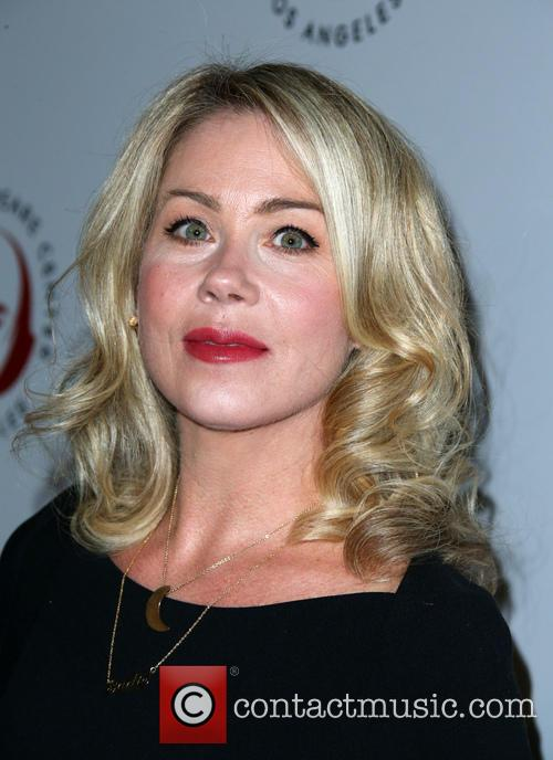 Christina Applegate 10